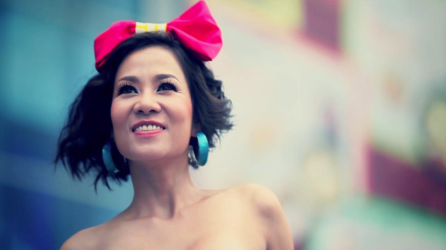 Trào lưu mới: Sao nữ Việt đua nhau xuống tóc